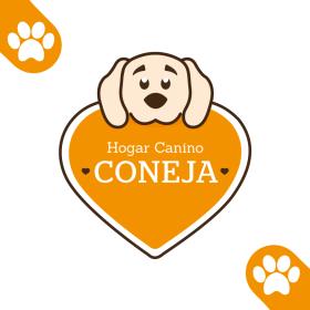 Coneja Hogar Canino